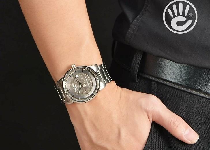 Đồng hồ Tissot T086.407.11.061.10 bộ máy automatic tinh tế - Ảnh 1