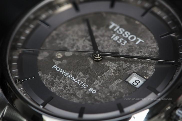 Đồng hồ Tissot T086.407.11.061.10 bộ máy automatic tinh tế - Ảnh 2