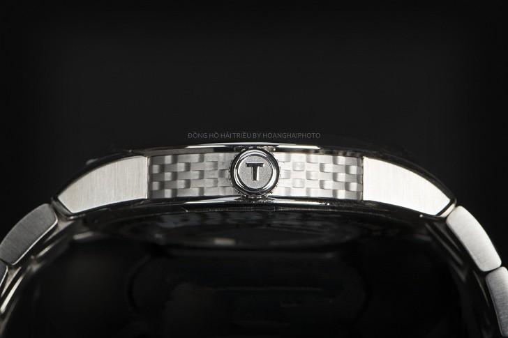 Đồng hồ Tissot T086.407.11.061.10 bộ máy automatic tinh tế - Ảnh 6