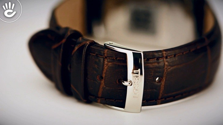 Đồng hồ Tissot T101.410.26.031.00 bộ máy quartz chính xác - Ảnh 4
