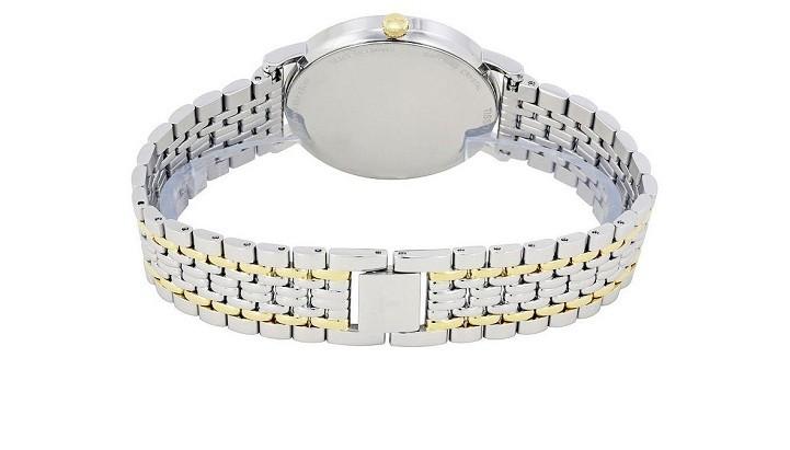 Đồng hồ Tissot T109.410.22.031.00 phiên bản Thụy Sỹ giá rẻ - Ảnh 4