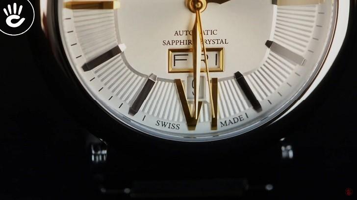Đồng hồ Doxa D183TSV thuyết phục người mua bởi 5 lý do - Ảnh: 4