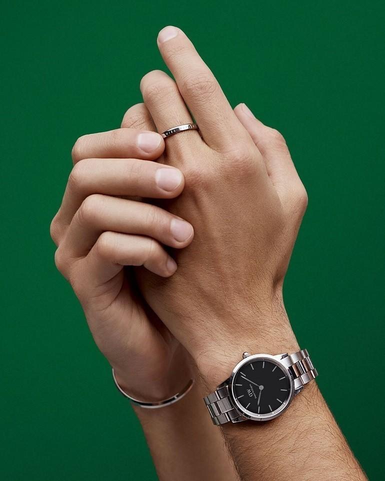 Mở bán 100 mẫu đồng hồ DW iconic 2020 đầu tiên tại Việt Nam - Ảnh: 3