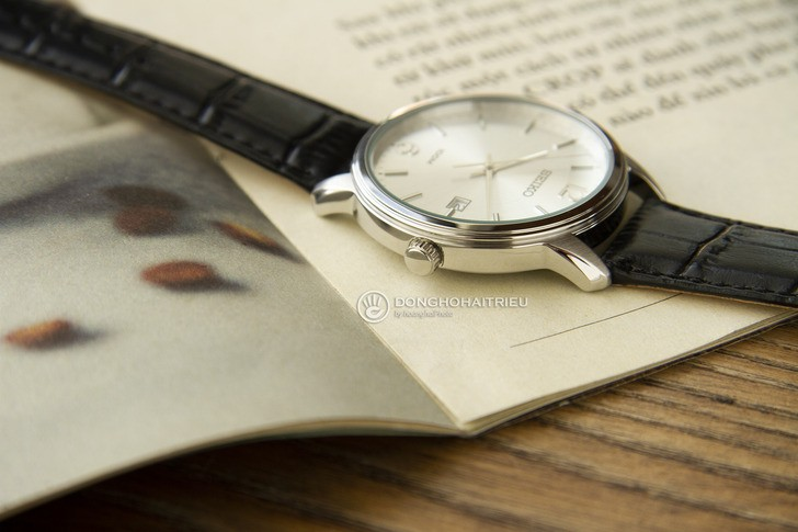 Đồng hồ Seiko SUR265P1 giá rẻ, thay pin miễn phí trọn đời - Ảnh 6