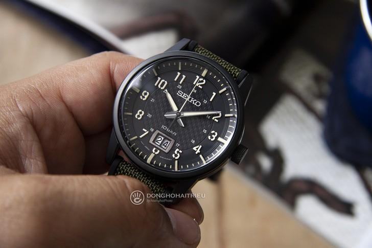 Đồng hồ Seiko SUR325P1 100% chính hãng Nhật Bản, siêu bền - Ảnh 2