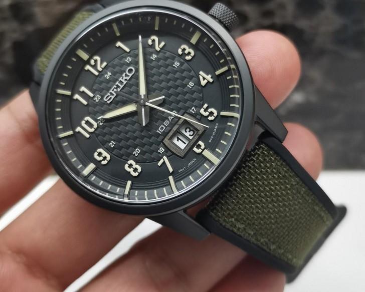 Đồng hồ Seiko SUR325P1 100% chính hãng Nhật Bản, siêu bền - Ảnh 3