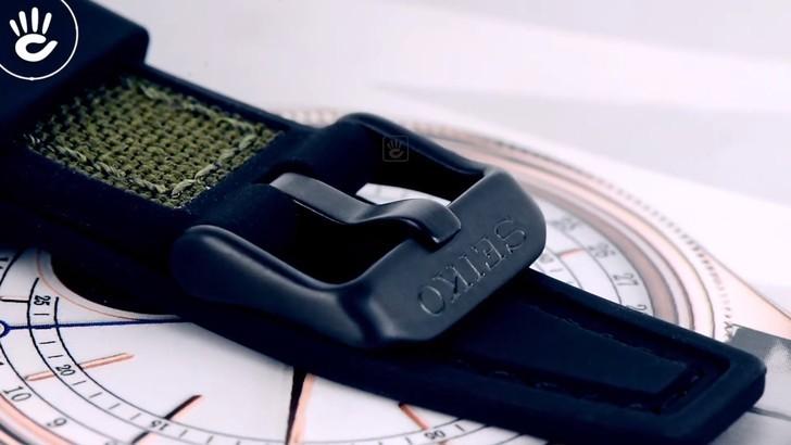 Đồng hồ Seiko SUR325P1 100% chính hãng Nhật Bản, siêu bền - Ảnh 4