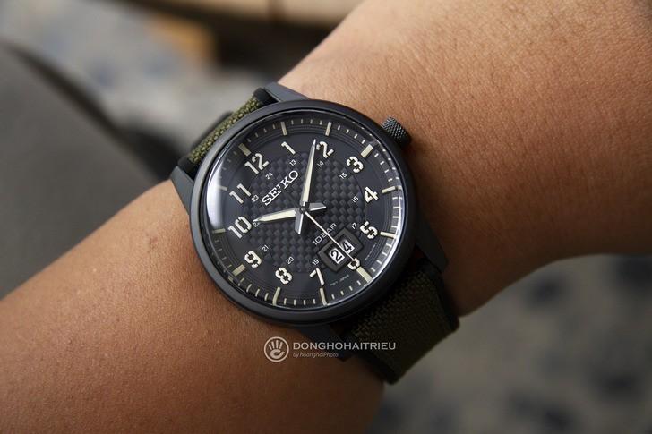 Đồng hồ Seiko SUR325P1 100% chính hãng Nhật Bản, siêu bền - Ảnh 5