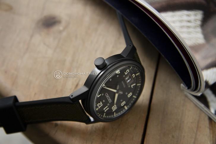 Đồng hồ Seiko SUR325P1 100% chính hãng Nhật Bản, siêu bền - Ảnh 7