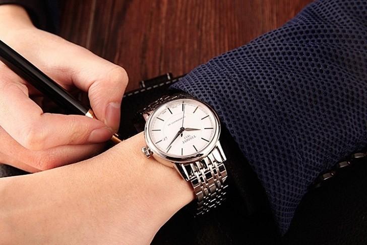 Đồng hồ Tissot T085.407.11.011.00 trữ cót lên đến 80 tiếng - Ảnh 1