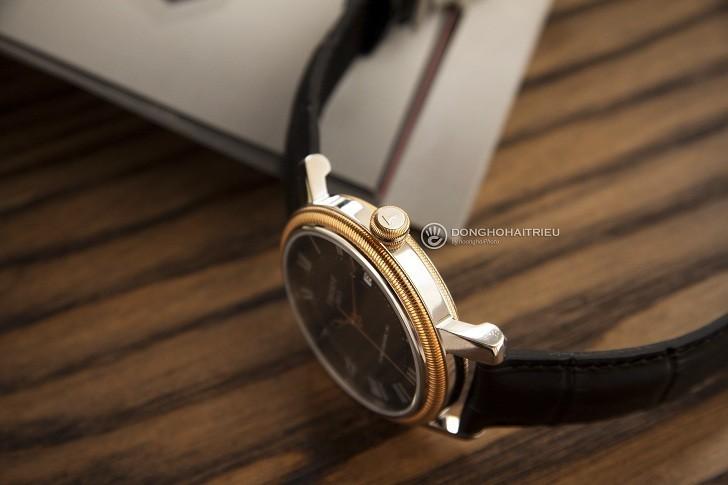 Đồng hồ Tissot T097.407.26.053.00 trữ cót lên đến 80 giờ - Ảnh 7
