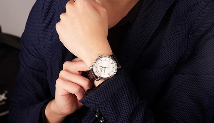 Đồng hồ Tissot T097.410.16.038.00 kính sapphire chống trầy - Ảnh 1
