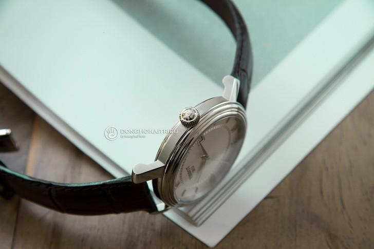 Đồng hồ Tissot T097.410.16.038.00 kính sapphire chống trầy - Ảnh 6
