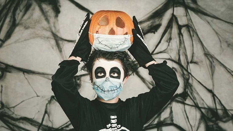 Halloween nên tặng quà gì cho bạn trai - Ảnh: 5