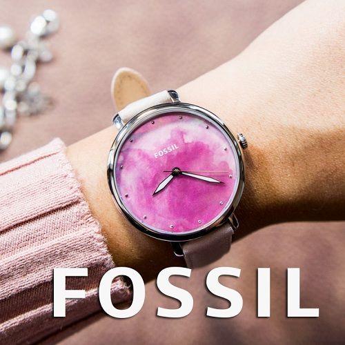 Đồng hồ Fossil nữ