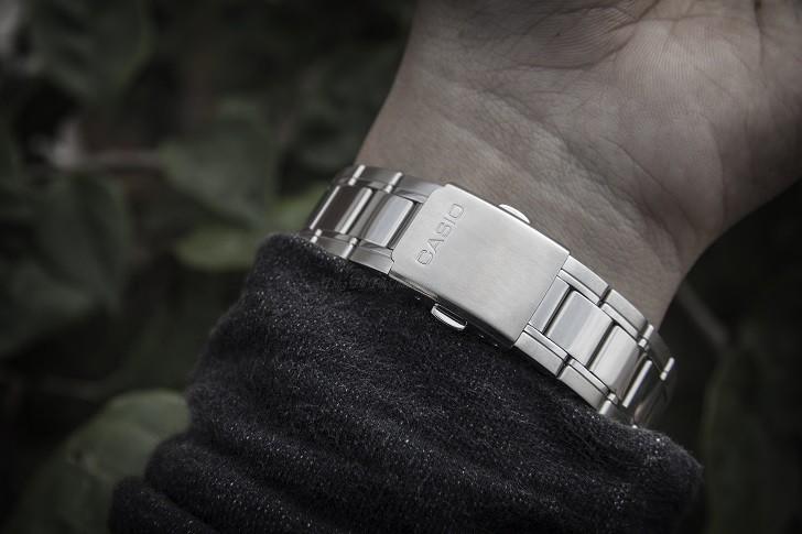 Đánh giá chi tiết đồng hồ Casio MTP-1384D-1AVDF từ A đến Z - Ảnh: 2