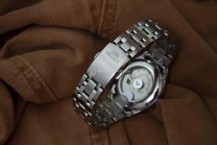 Đánh giá đồng hồ Orient FAG03001D0 toàn tập từ A đến Z - Ảnh: 4