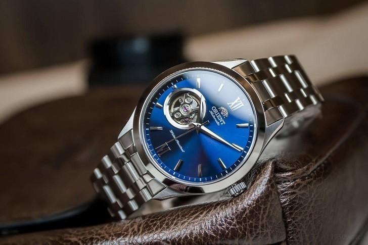 Đánh giá đồng hồ Orient FAG03001D0 toàn tập từ A đến Z - Ảnh: 7