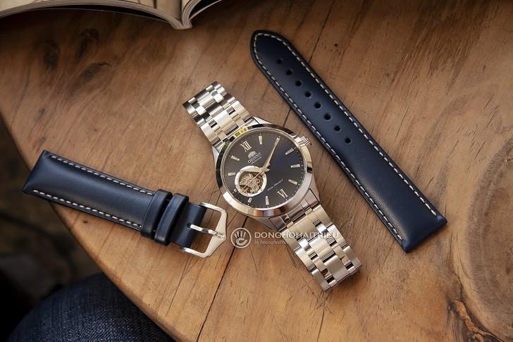 Đánh giá đồng hồ Orient FAG03001D0 toàn tập từ A đến Z - Ảnh: 6