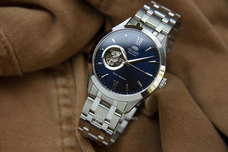 Đánh giá đồng hồ Orient FAG03001D0 toàn tập từ A đến Z - Ảnh: 2