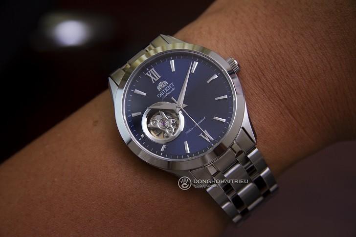 Đánh giá đồng hồ Orient FAG03001D0 toàn tập từ A đến Z - Ảnh: 3