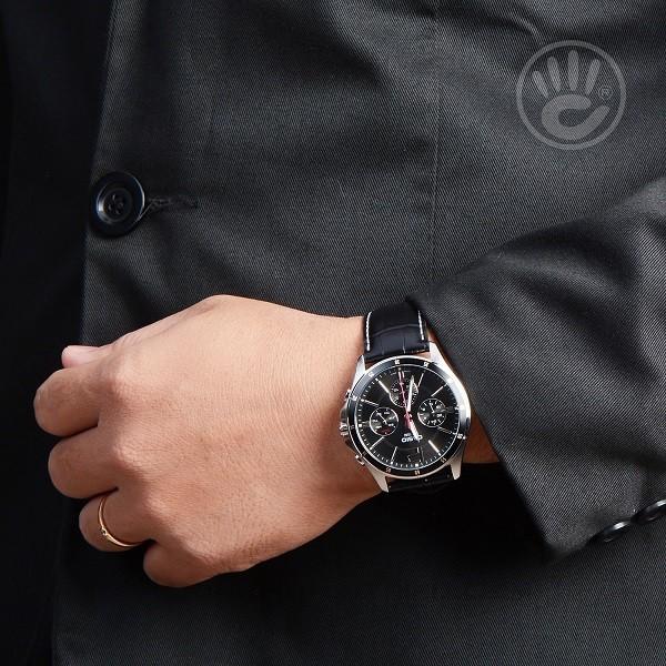 Đồng hồ Casio MTP-1374L-1AVDF 6 kim giá chưa đến 2 triệu - Ảnh: 6