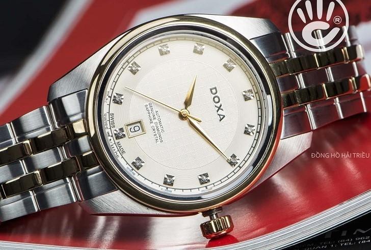 Đồng hồ Doxa D149TCM - Sang trọng, đẳng cấp, chất lượng - Ảnh: 1