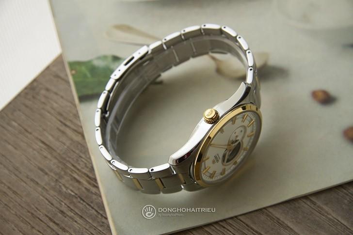 Đồng hồ Orient RA-AR0001S10B máy cơ nhật, trữ cót 40 giờ- ảnh: 2