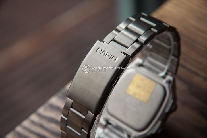 Đồng hồ Casio AE-1200WHD-1AVDF chính hãng - Ảnh: 5