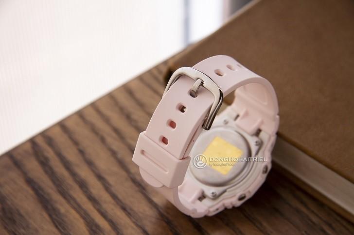Đồng hồ nữ Baby-G BGD-560-4DR tích hợp hơn 10 chức năng - Ảnh: 2