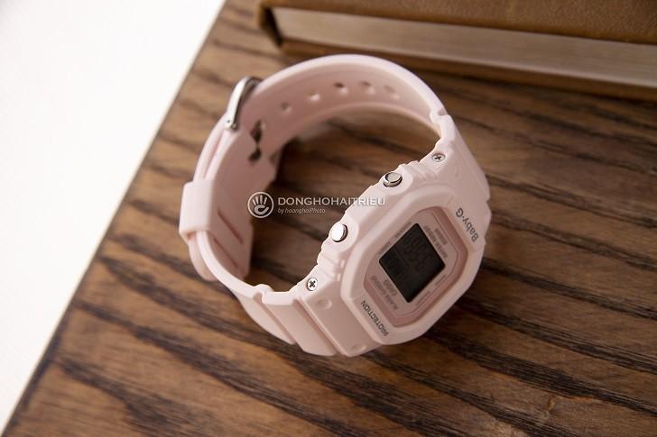 Đồng hồ nữ Baby-G BGD-560-4DR tích hợp hơn 10 chức năng - Ảnh: 4