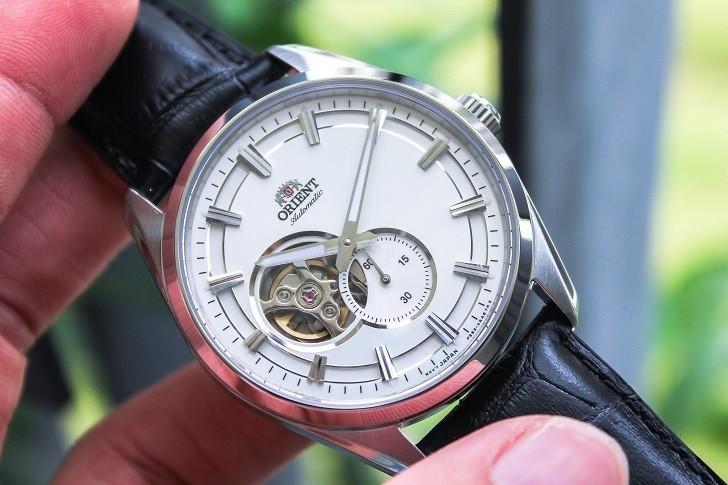 Tại sao Orient RA-AR0004S10B sở hữu sức hút mạnh đến thế - Ảnh: 3
