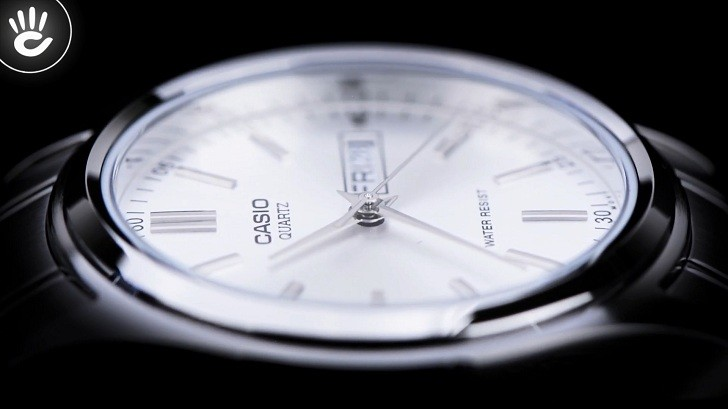 Đồng hồ nam Casio MTP-1239D-7ADF giá rẻ, thay pin miễn phí - Ảnh 5