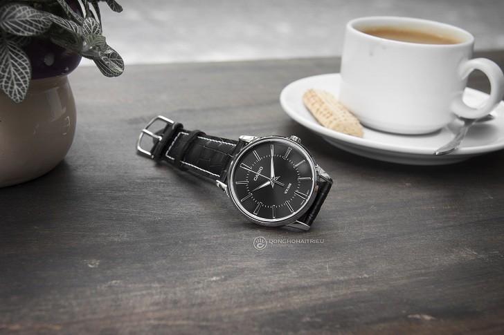 Đồng hồ Casio MTP-1303L-1AVDF giá rẻ, thay pin miễn phí - Ảnh 1
