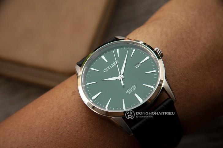 Đồng hồ nam Citizen BI5000-10E giá rẻ, thay pin miễn phí - Ảnh 3