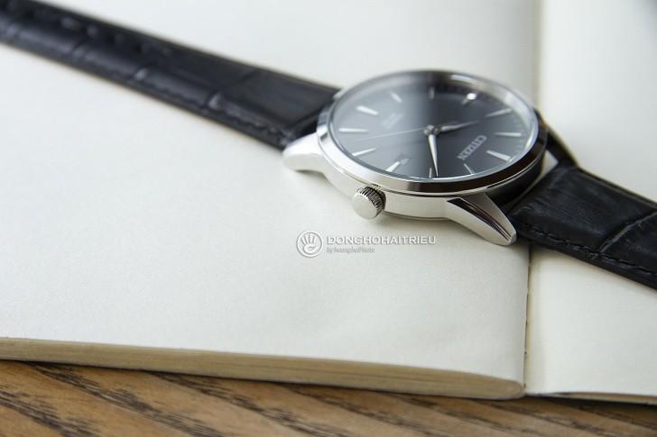 Đồng hồ nam Citizen BI5000-10E giá rẻ, thay pin miễn phí - Ảnh 6