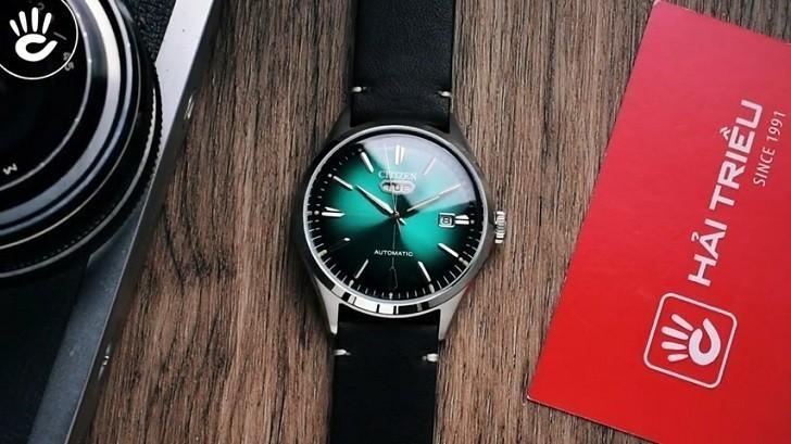 Đồng hồ Citizen C7 NH8390-03X mới nhất, đánh giá từ A-Z - Ảnh 1