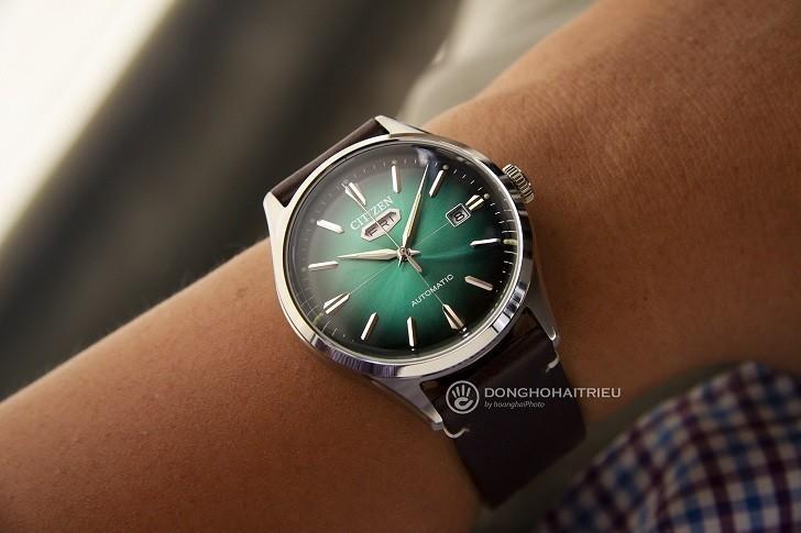 Đồng hồ Citizen C7 NH8390-03X mới nhất, đánh giá từ A-Z - Ảnh 2