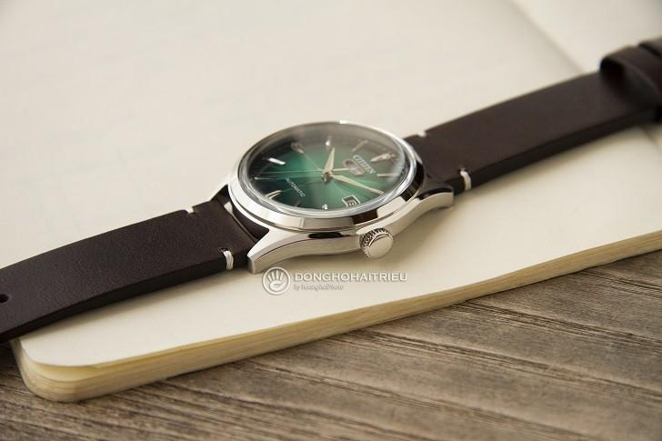 Đồng hồ Citizen C7 NH8390-03X mới nhất, đánh giá từ A-Z - Ảnh 3