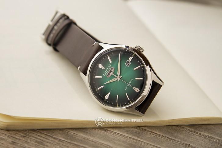 Đồng hồ Citizen C7 NH8390-03X mới nhất, đánh giá từ A-Z - Ảnh 4