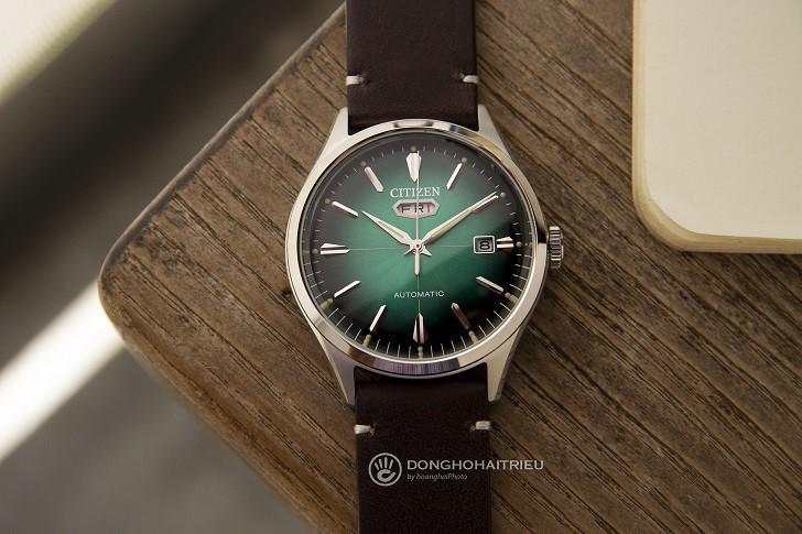 Đồng hồ Citizen C7 NH8390-03X mới nhất, đánh giá từ A-Z - Ảnh 5