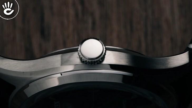 Đồng hồ Citizen C7 NH8390-03X mới nhất, đánh giá từ A-Z - Ảnh 8