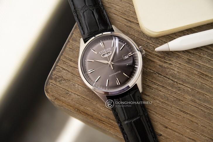 Đồng hồ Citizen C7 NH8390-20H mới nhất, đánh giá từ A-Z - Ảnh 1