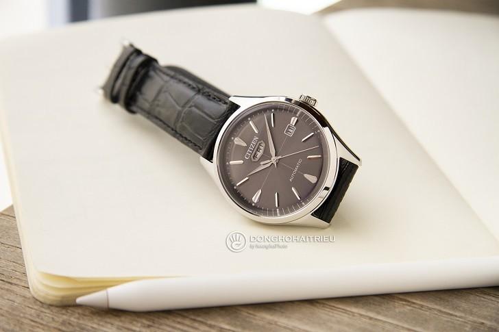 Đồng hồ Citizen C7 NH8390-20H mới nhất, đánh giá từ A-Z - Ảnh 2