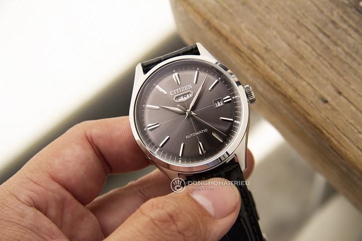 Đồng hồ Citizen C7 NH8390-20H mới nhất, đánh giá từ A-Z - Ảnh 3