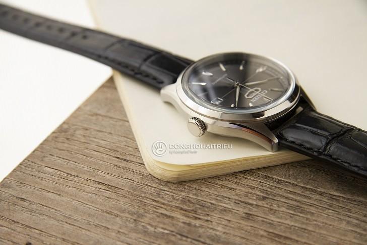 Đồng hồ Citizen C7 NH8390-20H mới nhất, đánh giá từ A-Z - Ảnh 4