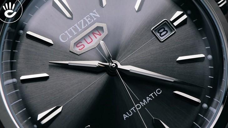 Đồng hồ Citizen C7 NH8390-20H mới nhất, đánh giá từ A-Z - Ảnh 8