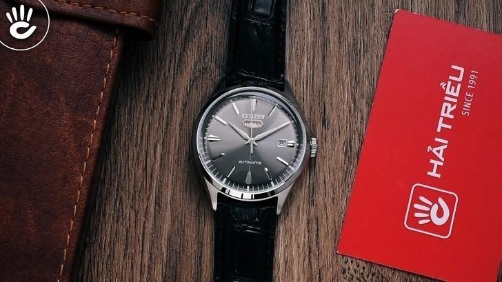 Đồng hồ Citizen C7 NH8390-20H mới nhất, đánh giá từ A-Z - Ảnh 9