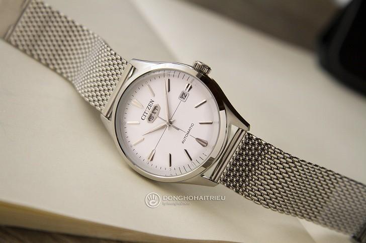 Đồng hồ Citizen C7 NH8390-89A mới nhất, đánh giá từ A-Z - Ảnh 3