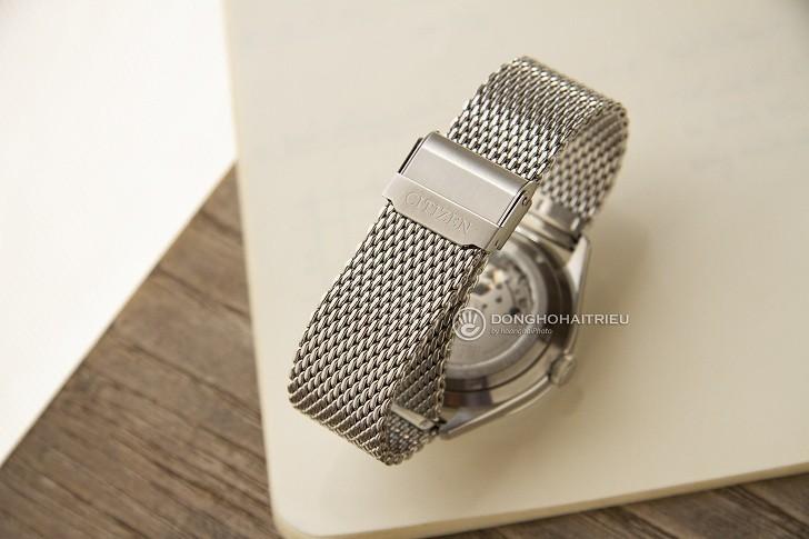 Đồng hồ Citizen C7 NH8390-89A mới nhất, đánh giá từ A-Z - Ảnh 4